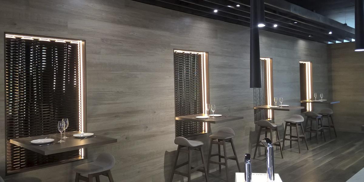 мебель для элитных ресторанов